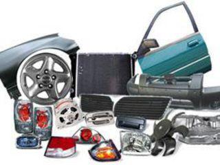 Автостекла, оптика, радиаторы, бампера , кузовные детали