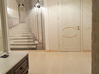 Vând apartament de LUX + garaj  - Botanica