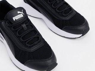 Puma Nucleus