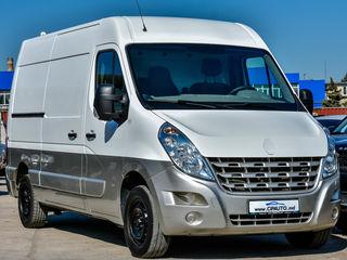Renault Master - TVA inclus