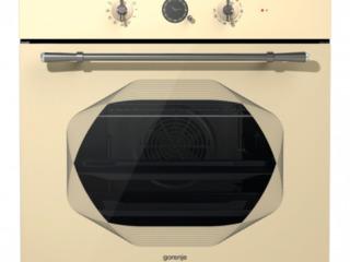 Духовка Gorenje BO 627 INI  встраиваемая/ 3300 вт/ бежевый белый