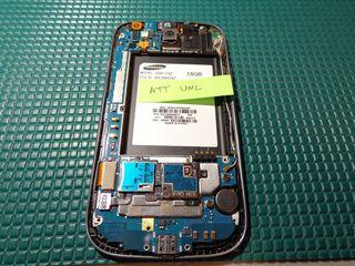 Vind / продам  Samsung s3  i9300  - i747 - i9301L placa de baza 16gb original