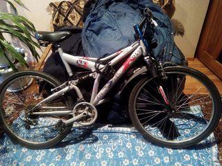 2 biciclete