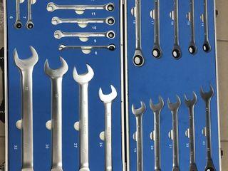 Инструмент Kraft Германия 22 единицы