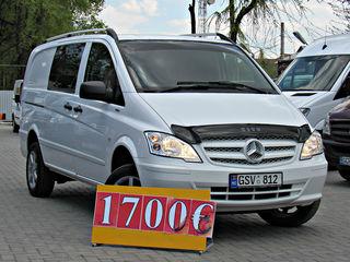 Mercedes VITO 116 4x4