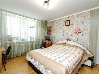 Apartament 2 camere, 54 mp, reparație euro, Buiucani, 43500 €