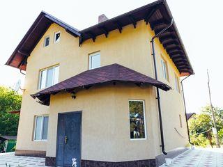 Casă mobilată + tehnică de uz casnic, reparație euro, Budești!
