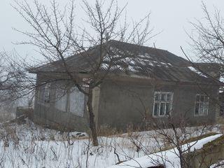 Vind casa in sat.Pirlita or Ungheni.Zona buna,matreiale de construtie,30 ha.Pret- 10000 eu