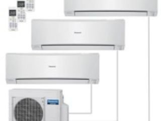 Aparate aer conditionat direct de la producatori! Conditionere!!!