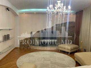 Apartament spațios spre chirie în sect. Centru al capitalei, 3 camere, 750 euro!!!