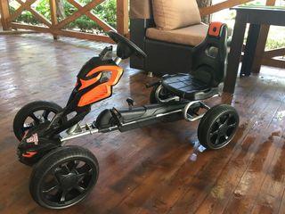 Новый детский веломобилькартинг, колеса eva, новый ! new !