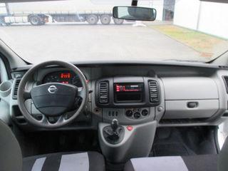 Nissan primaster
