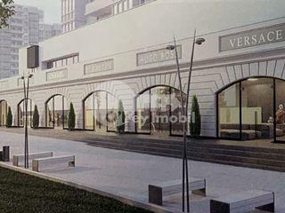 Proiect nou! Afacere potrivită cu design modern, 52 mp, Centru - Ștefan cel Mare 1560 €