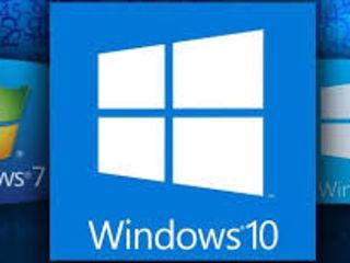 Instalare Windows, drivere,programe etc / установка Windows, драивер, програм и т.д.