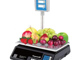 cîntar electronic торговые лектронные весы 50кг 150кг 350кг + Подарок  детектор валют