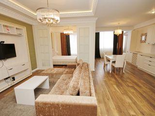 Apartament cu 2 odăi în Chirie, Botanica, Eldorado Terra! 530 €