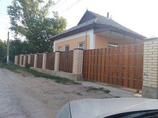 De vânzare casă de locuit in centrul satului Cania, rn. Cantemir