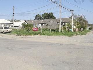 Куплю участок у дороги 3-6 соток в Кишиневе .