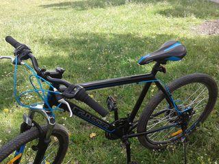Bicicleta full shimano in stare noua