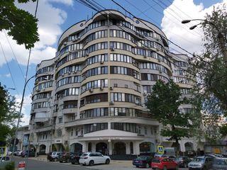 квартира по ул.Cфатул Церий и Дософтей