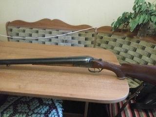охотничье ружьё иж-54