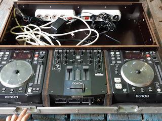 DJ Denon. Pret negociabil.