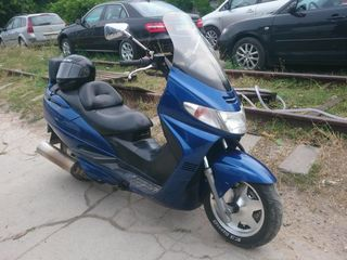 Suzuki AN250