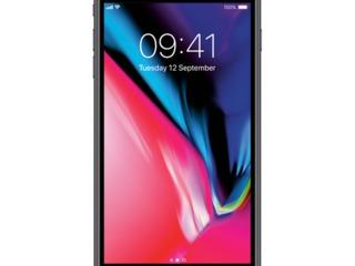 Apple iPhone 8 Plus  space gray/ 3 GB/ 256 GB