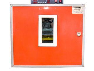 Incubator MS-196 Automat/Livrare gratuita/Garantie 12 luni/Credit 0%