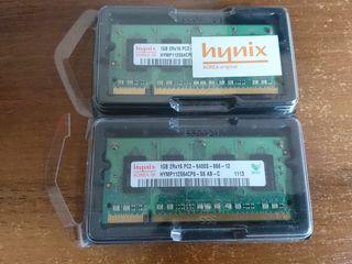2GB DDR2 800Mhz Hynix