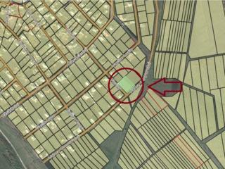 Colonița, teren pentru construcție, 16 ari (posibil de divizat in terenuri mai mici)