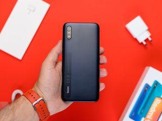 Продам Xiaomi Redmi 9 A в кредит 0%+1000 лей в подарок! Доставка беплатно!