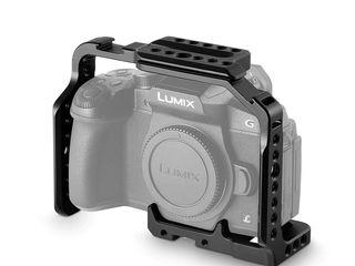 SmallRig Cage for Panasonic Lumix DMC-G85/G80 1950
