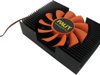 Куплю радиатор с кулером или дохлую видюху Palit GeForce GT430