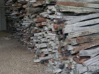 Pari de lemn 2-3m