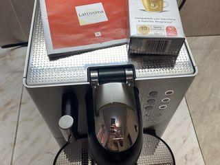Nespresso DeLonghi EN720