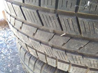 235/55/R19 Pirelli 2 шт
