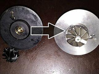 Reparatiea turbosuflantelor la cel mai inalt nivel si preturi accesibile timp de 1 ora
