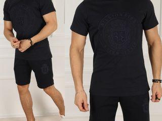 Set tricou+pantaloni scurți+şorţi,шорты+футболка,marime s,m,l,xl,xxl,superpret 500lei
