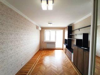 Apartament 2 camere separate, reparație. Buiucani!!