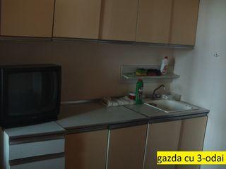 Gazda. or.balti. se da in chirie ap. cu 2-3-odai, 750 lei, de рersoana +servicile comunale,