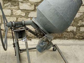 бетономешалка / betoniera arenda