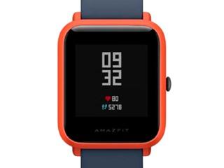 Xiaomi Amazfit Bip  1.28'' Cinnabar Red
