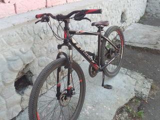 Подам велосипед MTB anateur