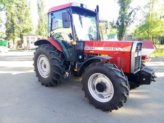 Tractor 285S  82c.p. Perkins   Pret Lichidare Stoc.