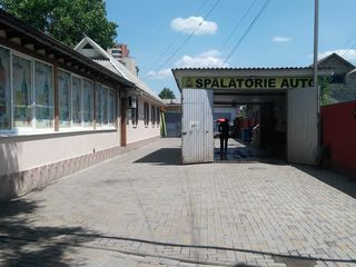 Auto servis/ spalatorie /cafe bar