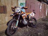 KTM Кросс