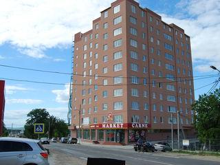 Apartament cu 1-2camere, de mijloc, 57m2, posibil pe 5 ani în rate.