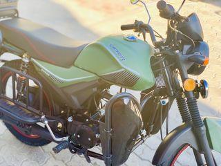 Alpha Moto RX 49.9