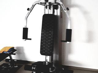 Силовой, многофункциональный тренажер Kettler Basic.